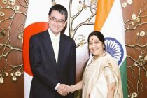 India, Japan reiterate cooperation in Indo-Pacific