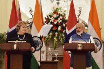 Norwegian PM calls for sustainable development of Blue Economy