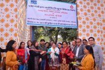 NHPC organizes Free Medical Camp at Palla