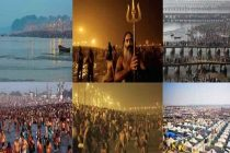 The Kumbh contributes to infrastructure Development at Prayagraj City