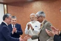 India, Uzbekistan sign agreement on uranium import