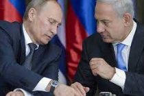 Israel, Russia agree to continue coordination in Syria