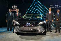 Toyota Kirloskar Motor restarts 'preparatory operations' at plant