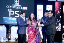 BHEL adjudged Best PSE in Strategic Performance