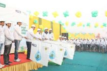 IGL ORGANISES CYCLE RALLIES IN GURUGRAM, NOIDA AND GHAZIABAD