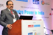 CMD, NHPC delivers keynote address during '16th Annual Conference on  Hydro power in India'