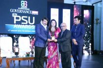 BHEL adjudged Best PSE in Digitilisation