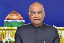 Kovind inaugurates cancer ward at Vrindavan hospital