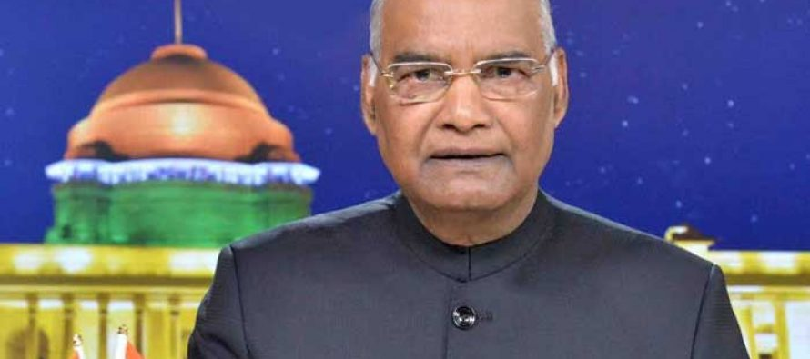 President compliments I&B Ministry for swearing-in coverage