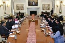 India, Kyrgyzstan discuss expanding bilateral cooperation