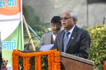 Oil India Limited celebrates 70th Republic Day