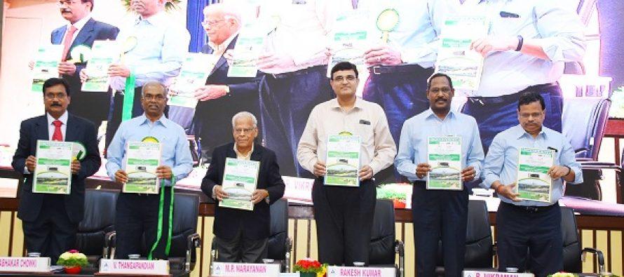 NLCIL organizes  Two-day  National  Mining  Seminar at Neyveli