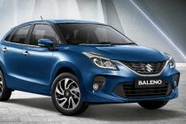 India's Favourite Premium Hatchback Baleno, Now Even Bolder