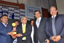 "PFC conferred with the ""Best Power Finance Company"" Award by CBIP"