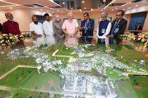PM Modi unveils Rs 16,504-crore largest refinery complex in Kerala