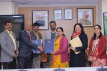 NBCC TO DEVELOP 250-BED ALL INDIA INSTITUTE OF AYURVEDA, YOGA AND NATUROPATHY IN GOA