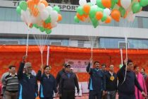 HUDCO Organizes Annual Sports Day 2019