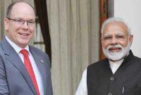 India, Monaco to enhance cooperation in climate change, renewable energy