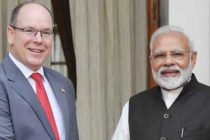 India, Monaco to enhance cooperation in climate change, renewable energy