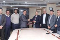 NTPC Signs Loan Agreement with HDFC Bank