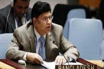 Bangladesh, Indian Foreign Ministers to hold consultative meeting