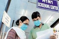 Swine flu death toll touches 100 in Rajasthan