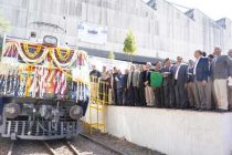 First 'Kisan Rail' between B'luru, Delhi to run from Sep 19 to Oct 19