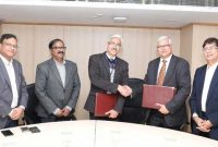 NTPC signs Term Loan of ₹5000 crore with State Bank of India