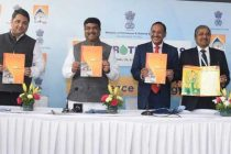 Dharmendra Pradhan launches Common General Guidelines for DODO Model CNG Stations