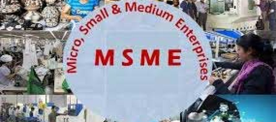 E-commerce portal of MSME to enable all businesses to enhance global reach