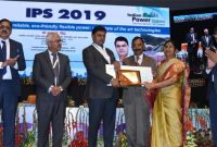 Winners of NTPC Grand Challenge for Ash Utilization Awarded