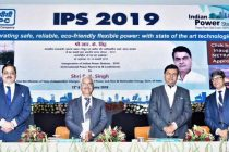 Indian Power Stations 2019 commemorates 36 years of operations by NTPC Limited