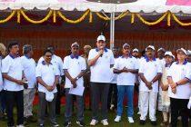NLC India dedicates Mini Marathon to martyred CRPF Jawans