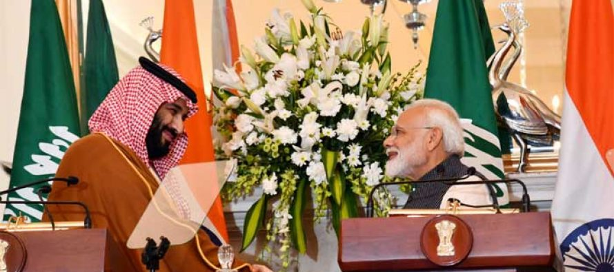 Saudi Arabia orders release of 850 Indian prisoners