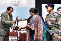 ONGC CSR work in Jammu & Kashmir recognized by FICCI