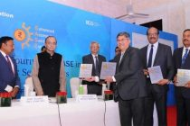 Finance Minister unveils EASE Index Report
