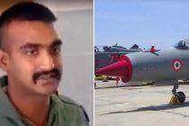 Abhinandan flies MiG-21 with Air Chief Dhanoa