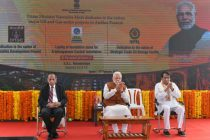 PM dedicates 3 major projects in AP
