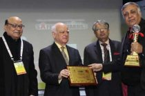 NBCC AWARDED 'GLOBAL SAFETY AWARD 2019'