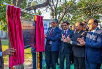 BHEL installs first Solar Electric Vehicle (EV) Charging Station on Delhi-Chandigarh Highway