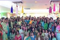 IndianOil Northern Regional Office celebrates International Women's Day