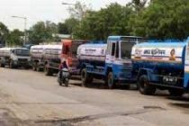 Over 1,000 tankers with petroleum products reach Kashmir Valley