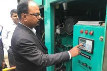 XPERT GAS PARTNERS WITH IGL TO CONVERT DIESEL GENSETS TO GAS