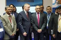 NHPC participates in 'India Show 2019' at St. Petersburg, Russia