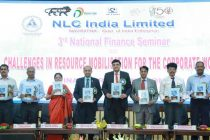 NATIONAL FINANCE SEMINAR INAUGURATED BY NLC