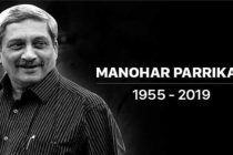 Parrikar 18th Indian Chief Minister to die in office
