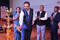 NHPC organizes Hindi Kavi Sammelan