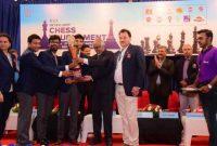 PSPB Chess tournament held at MRPL, Mangaluru