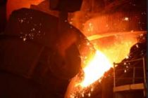 SAIL registered Best Ever Crude Steel production in FY'19