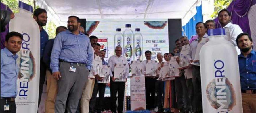 HPCL's REMINERO launched in Bengaluru & Mysuru Markets